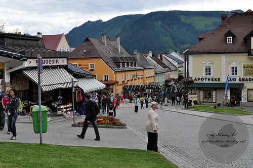Mariazeller Klostermarkt 2013_1