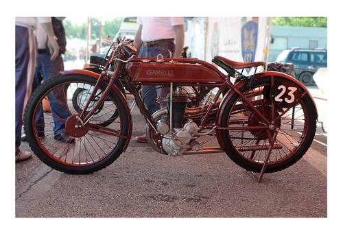 Garelli 350 1923 by Michel 67