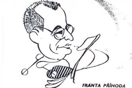 František Příhoda - Z Prahy pres Sv. Kryštof a Melbourne do Thredbo