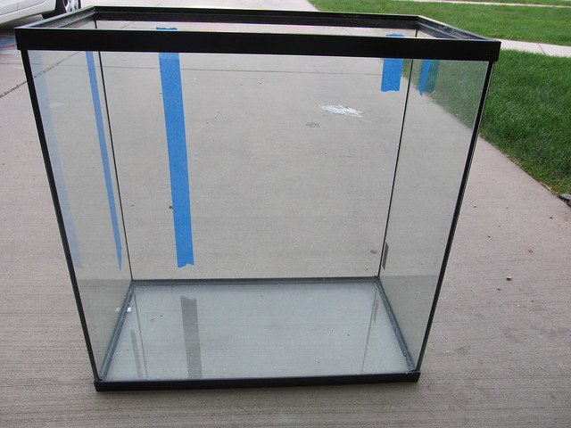 Aquarium 29 Gallon Aquaculture 29 Gallon Aquarium Kit