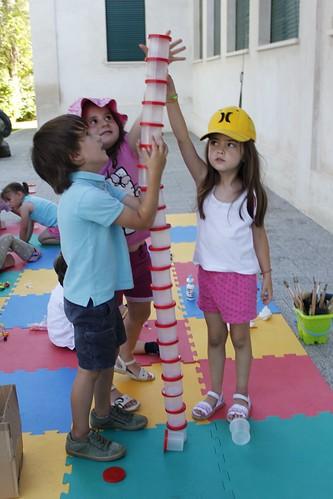 Primer taller INICIA del 2013 _ Fundación Cerezales