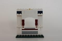 LEGO Master Builder Academy Invention Designer (20215) - Roman Window