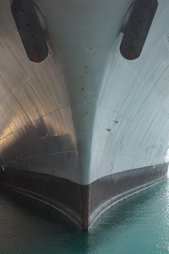 Pacific Tracker bow