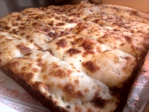 Little Caesar's Italian Cheesy Bread