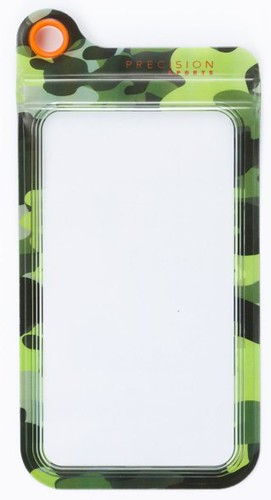 PRECISION Splash Proof Case Camo