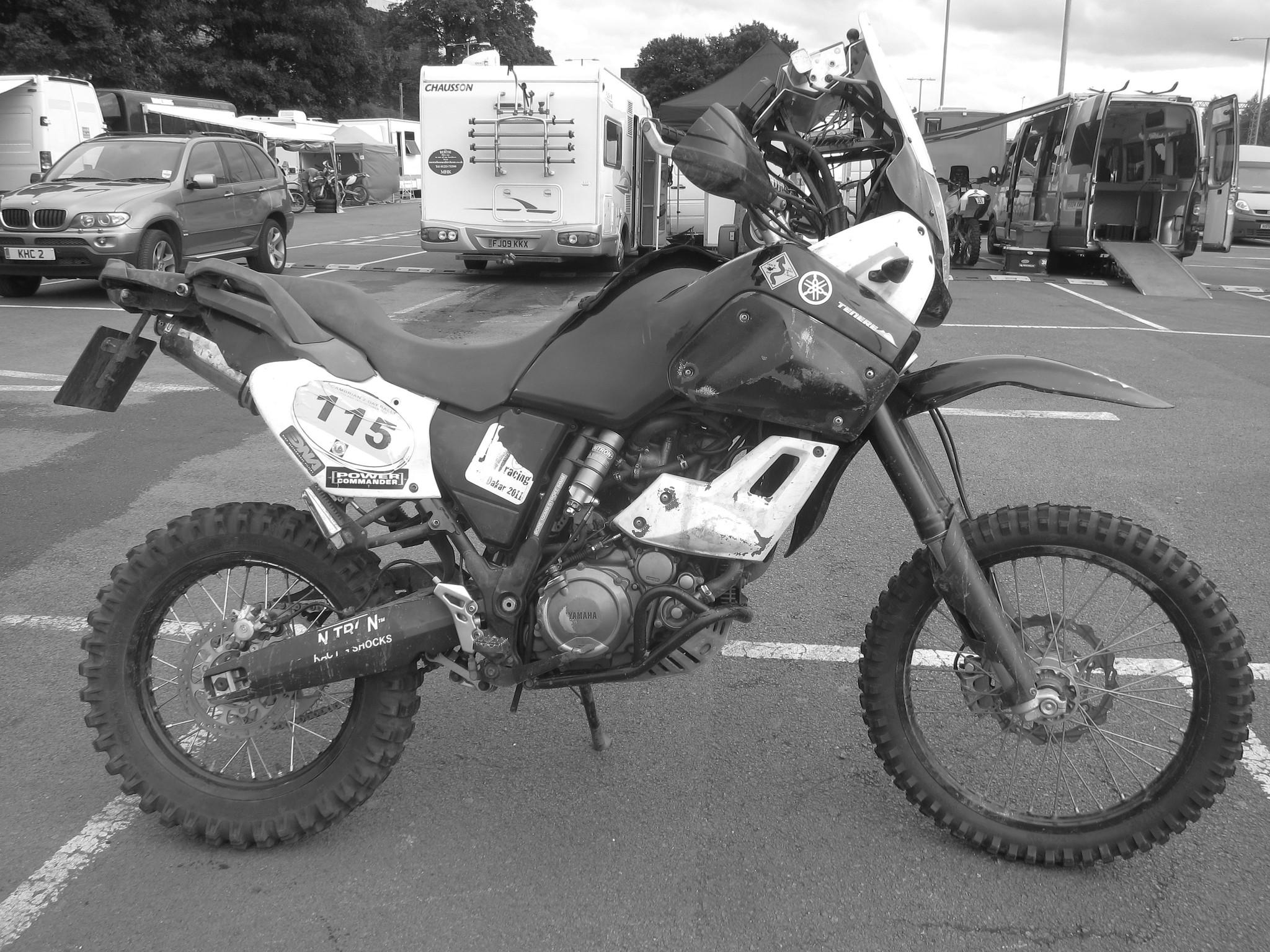 "Yamaha XT660Z Ténéré ""R"" JaumeV Edition - Página 6 9517812849_382255d6ff_k"