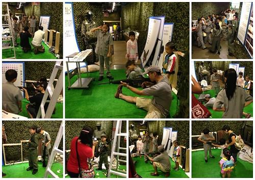 芝山岩彈藥庫展覽-活動花絮分享