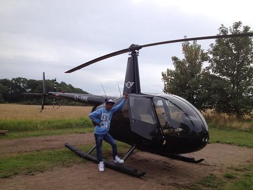 Dla-Chopper