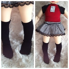 [VDS] OUTFITS.-.SHOES.-.ACCESSOIRES taille tiny/yoSD/SMD/SD 9554534073_bcceaf1cb0_m