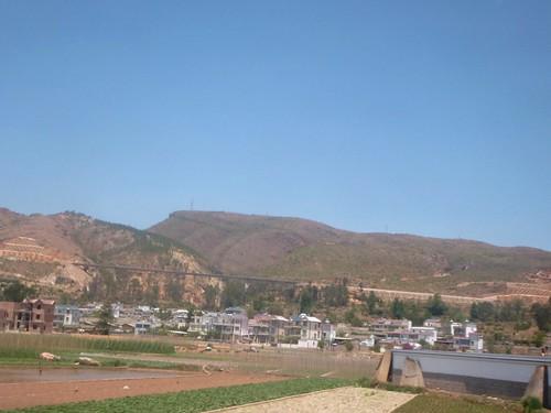 Yunnan13-Kunming-Yuanyang-Route (91)