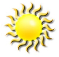 Image of sunshine