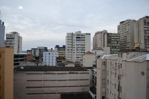 Belíssima skyline portoalegrense