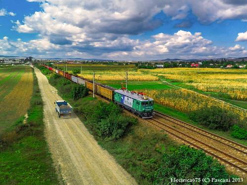 91 53 0 430 151-1 Vest Trans Rail