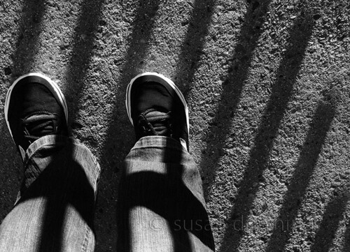 New Sneakers BW 17/365