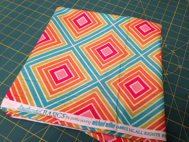 Quilty mail