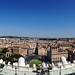 Roma 180° from the Vittoriano building
