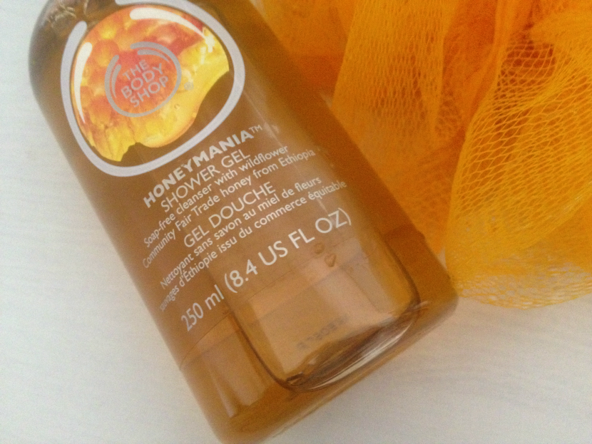 Honeymania_Shower_Gel