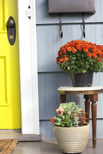 Fall/Winter Containers