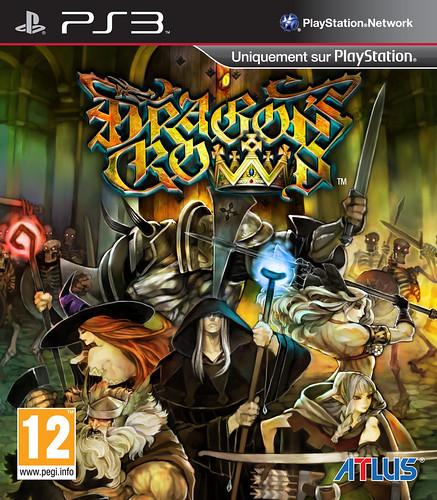 Dragon's Crown PS3