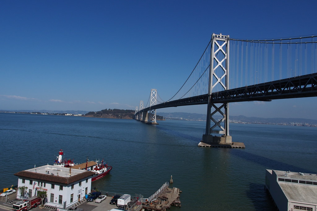 Mozilla San Francisco