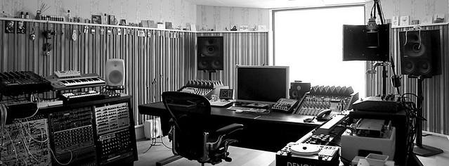Vladislav Delay Studio
