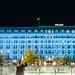 "Hotel Adlon Kempinski: ""Electrifying"" | 3D Videomapping | entwickelt von Volkswagen | Kreativagentur VOK DAMS | Kreativagentur BACKYARD PILOTS GmbH | Plakativ media GmbH"