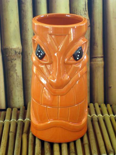 Frankie's Tiki Room Las Vegas Halloween Thurston Howl Mug