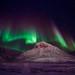 Sarkofagen, Svalbard by JSS-N