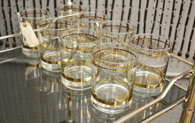 gold bar ware