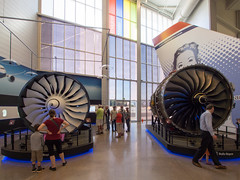 turbofans and tails
