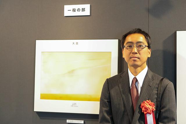 第6回 タムロン鉄道風景コンテスト オープニングセレモニー