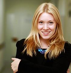 Nicole Tieber
