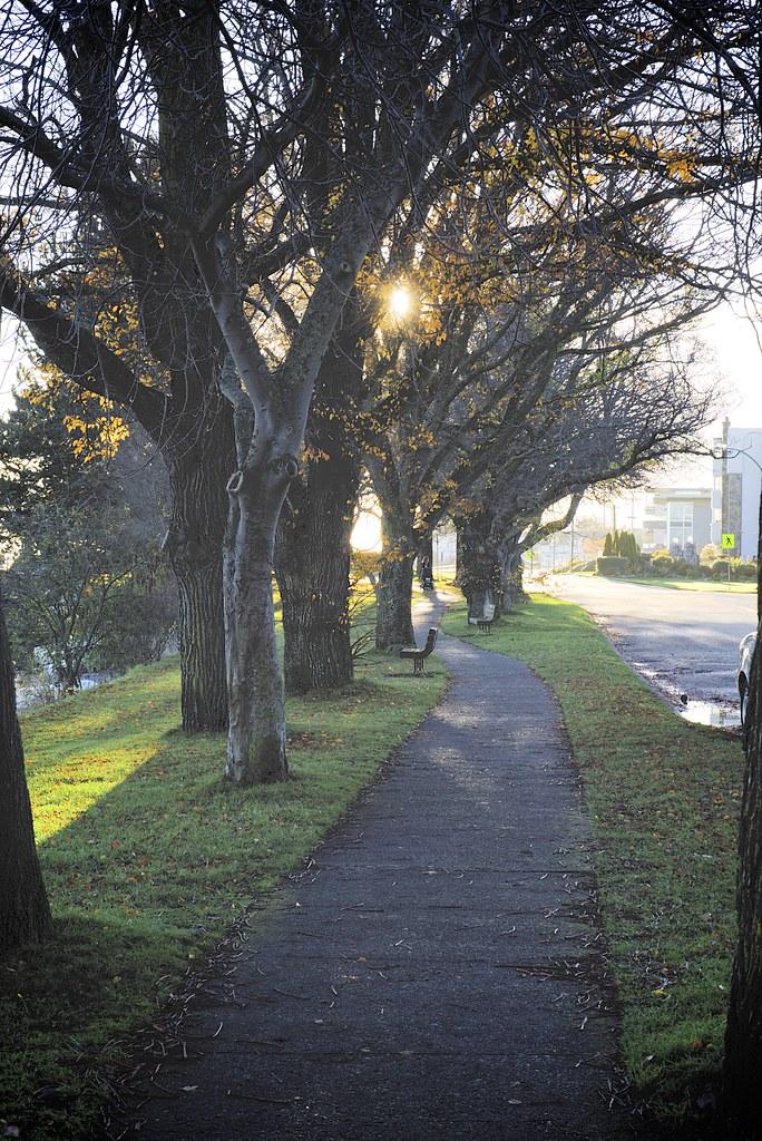 Oak Bay, Victoria, BC