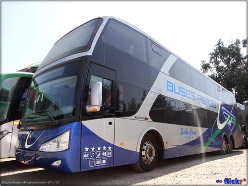 Buses Fierro // Novedad.-