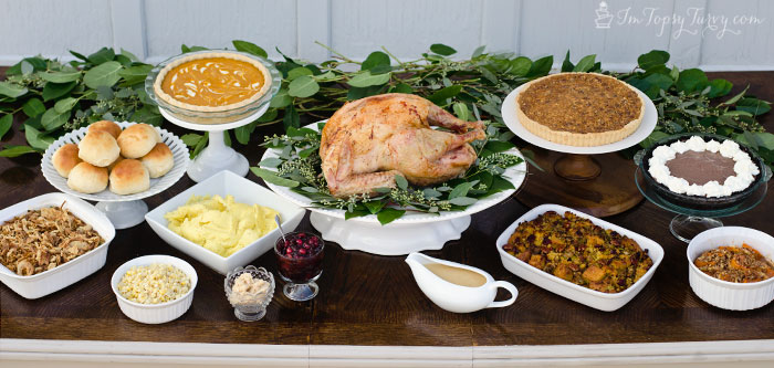 best-thanksgiving-recipes