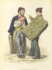 Image taken from page 14 of 'Usi e costumi di Napoli e contorni descritti e dipinti. Opera diretta da F. de Bourcard'