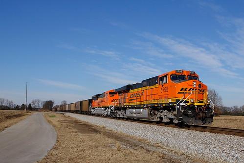 NS Train 738