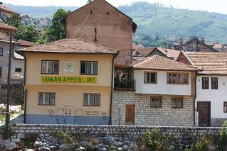 Buildings, history, everywhere