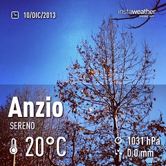 #weather #instaweather #instaweatherpro  #sky #outdoors #nature #world #love #followme #follow #beautiful #instagood #fun #cool #like #life #nice #happy #colorful #photooftheday #amazing #anzio #italia #day #autumn #clear #it