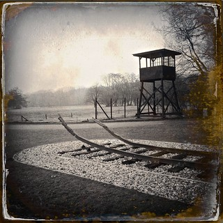 Westerbork Concentration Camp - 40