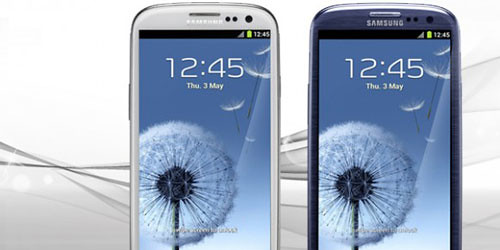 Galaxy S3 LTE receives Android 4.3 update