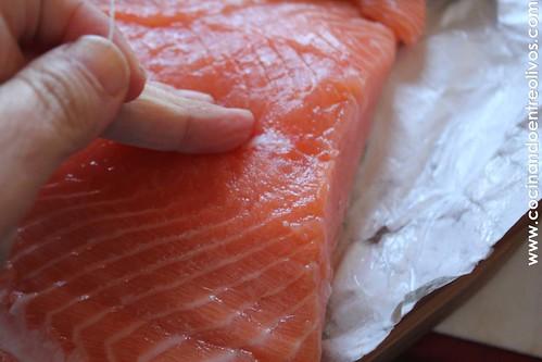Salmon marinado www.cocinandoentreolivos (4)