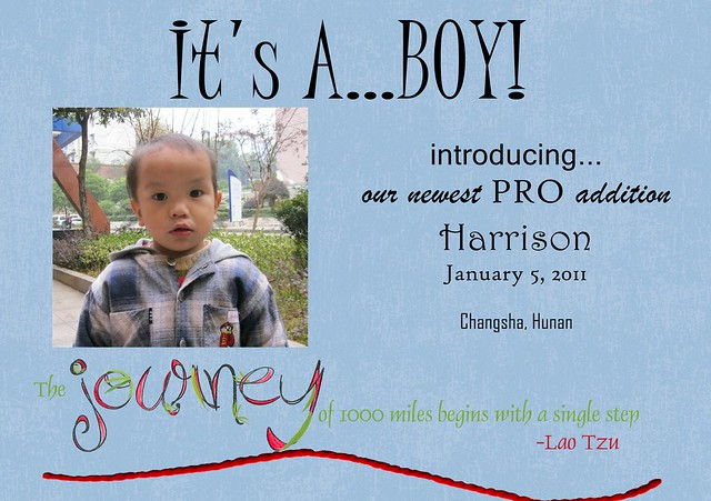 boy announcement harrison - Page 001