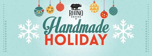Handmade @ Rhino by trudeau