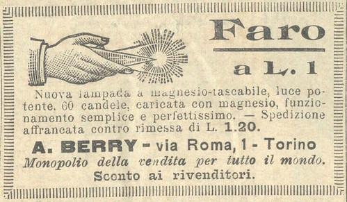 La Domenica del Corrieri, Nº 10, 11 Março 1900 - 11b