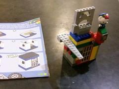 Lego rift by m0nk3yphd