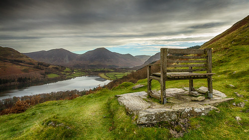 Explored - A rest at Loweswater