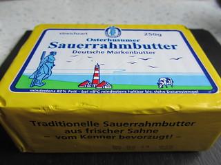 Osterhusumer Sauerrahmbutter (1)
