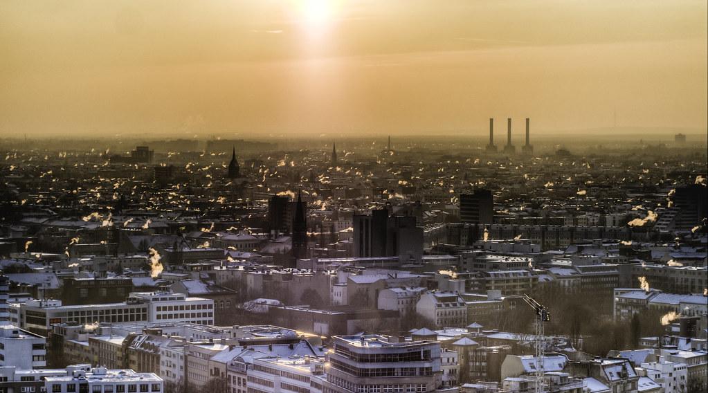 West Berlin Ⅱ