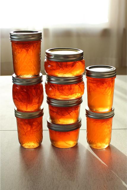 marm jars